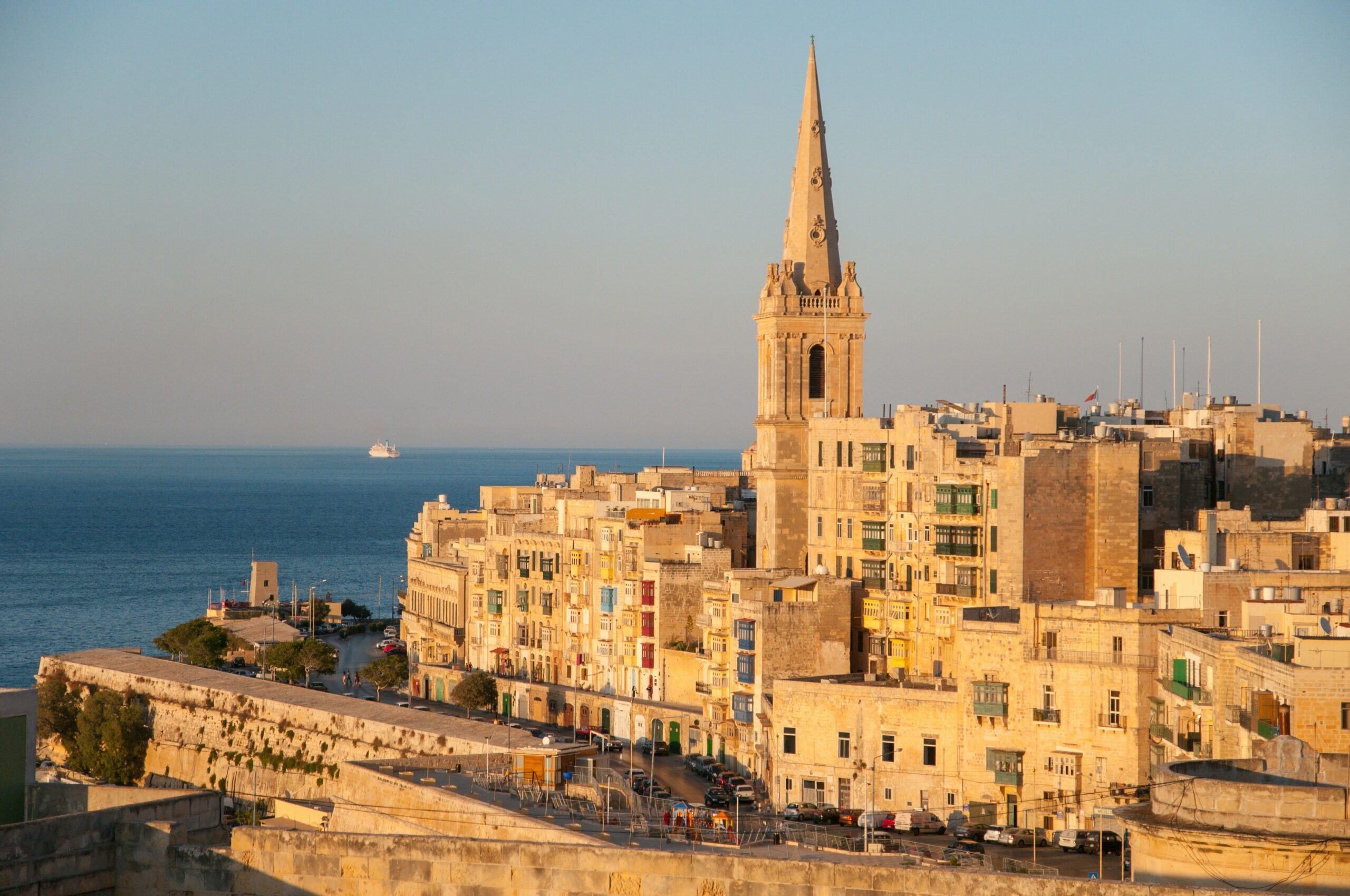 buying property in malta