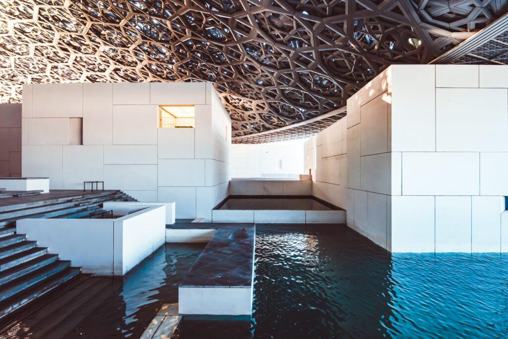 indoor pool malta