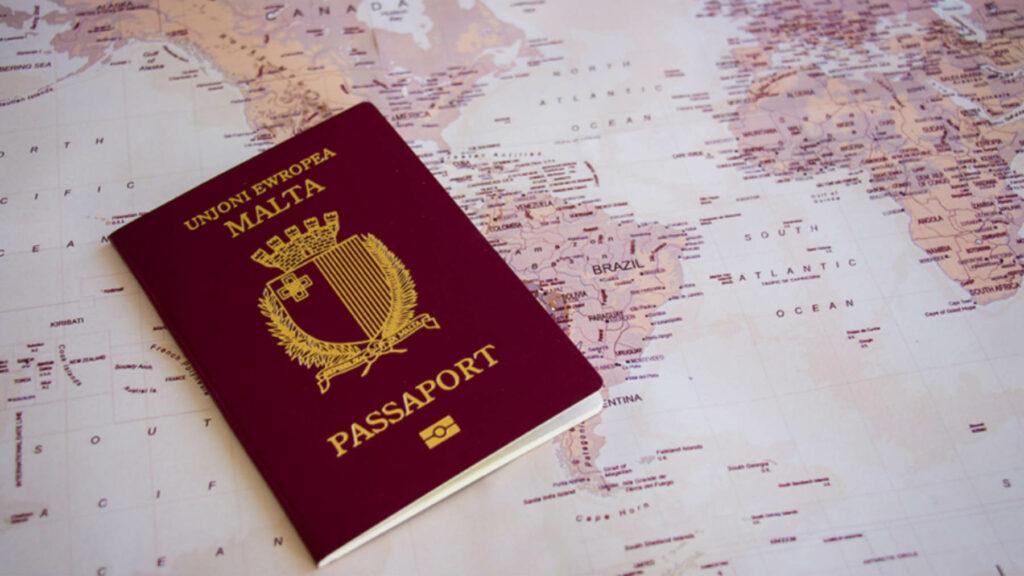 maltese citizenship