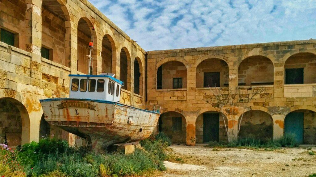 property market malta