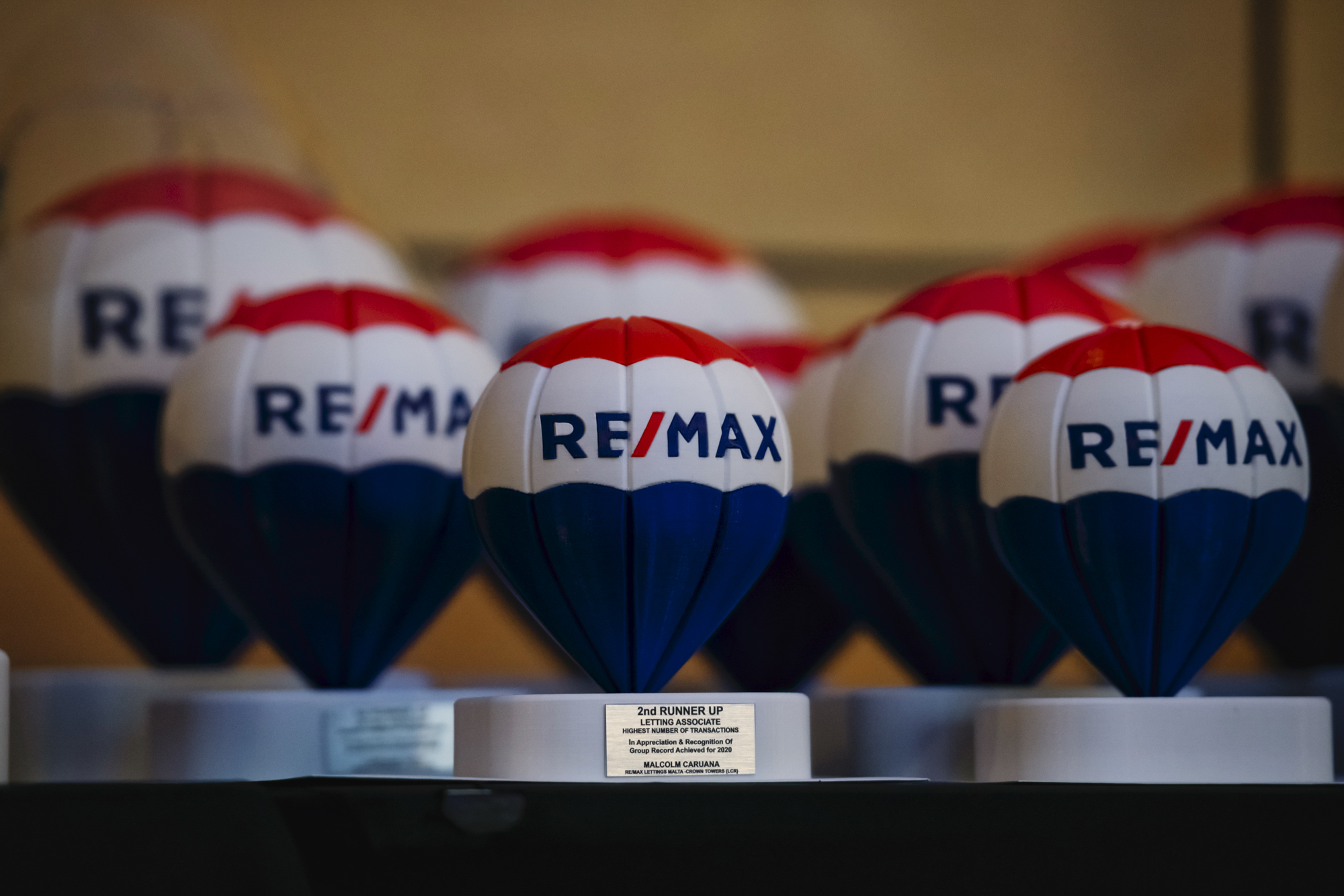 remax trophy awards agm 2020