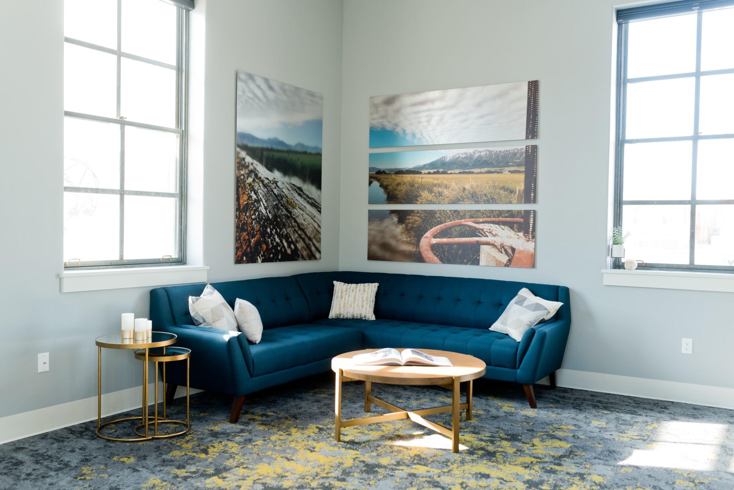 modern furniture style