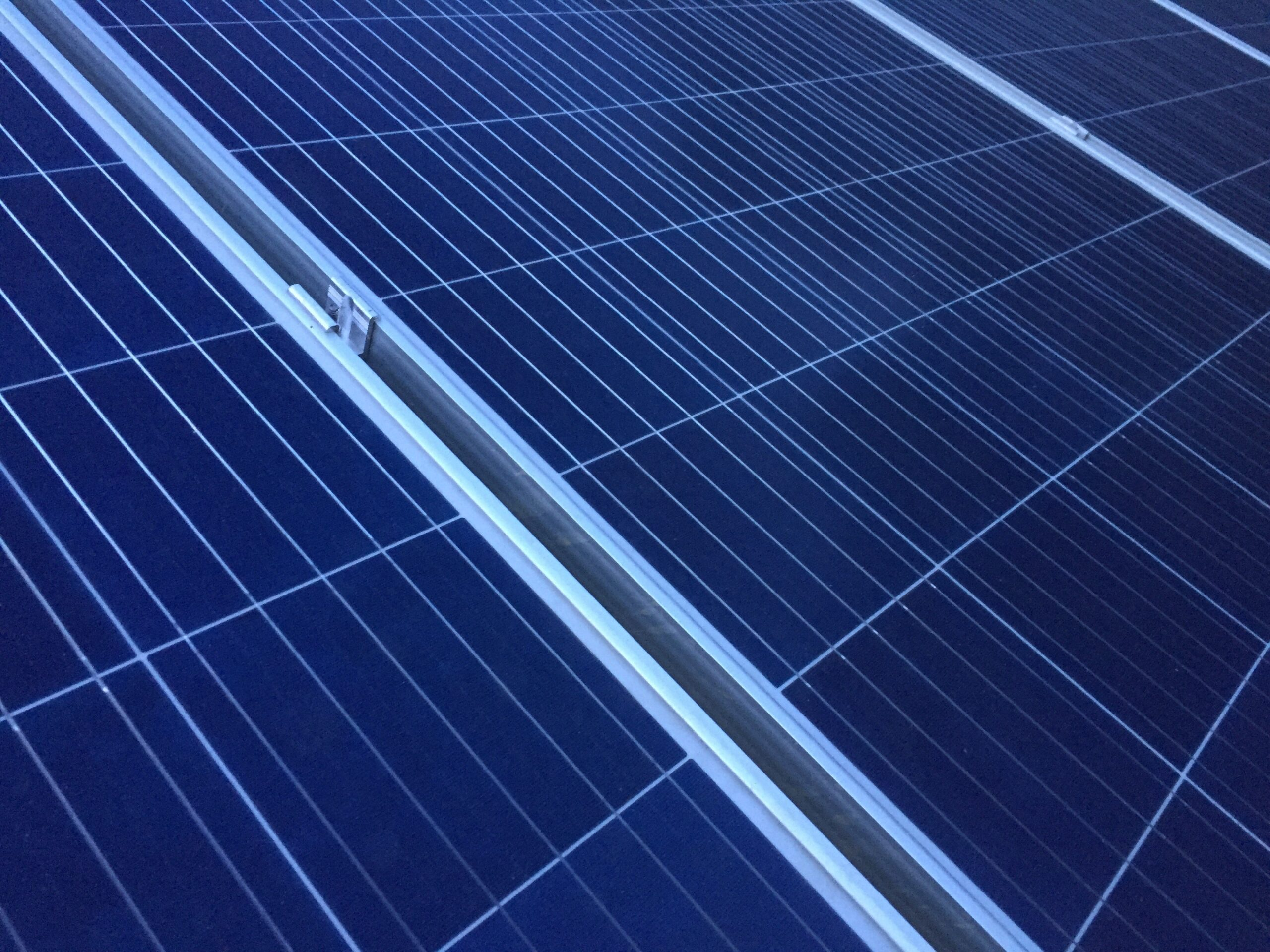 solar panels for my home