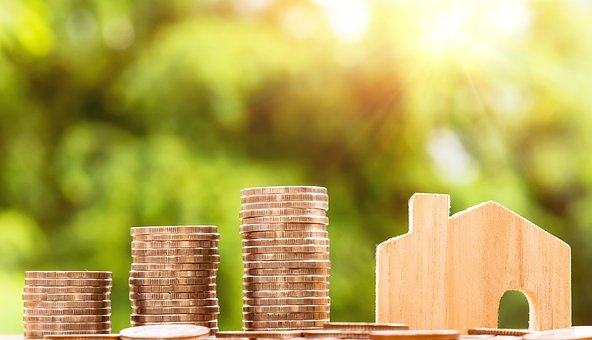 Property market pricing