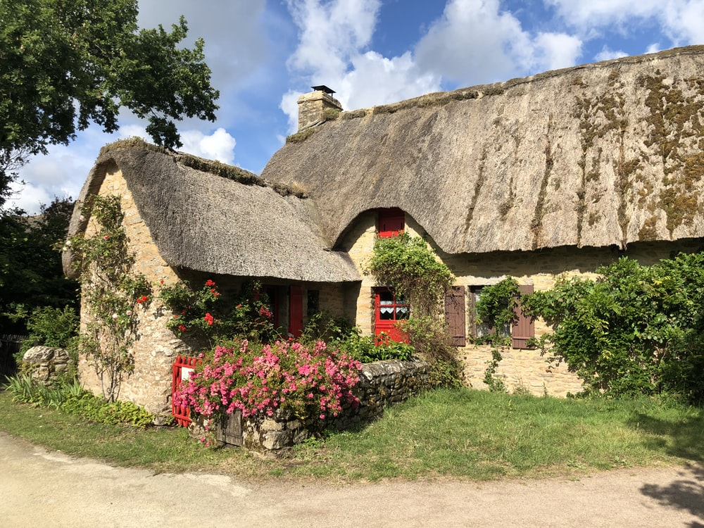 countryside property valuation