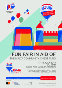 RE/MAX and Friends Malta Charity Event