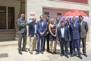 Re/Max opens office in Ta'L-Ibrag