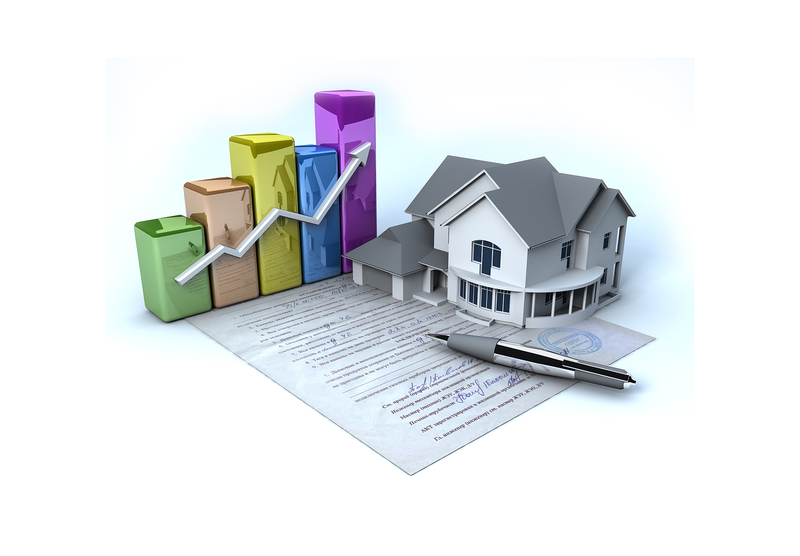 bigstock_Documents_on_the_house_168526372