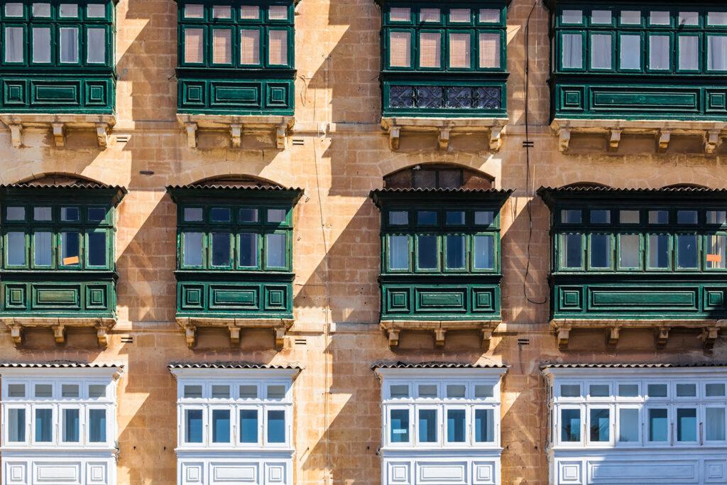 malta residence programme rules