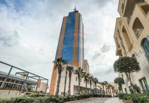 portomaso tower