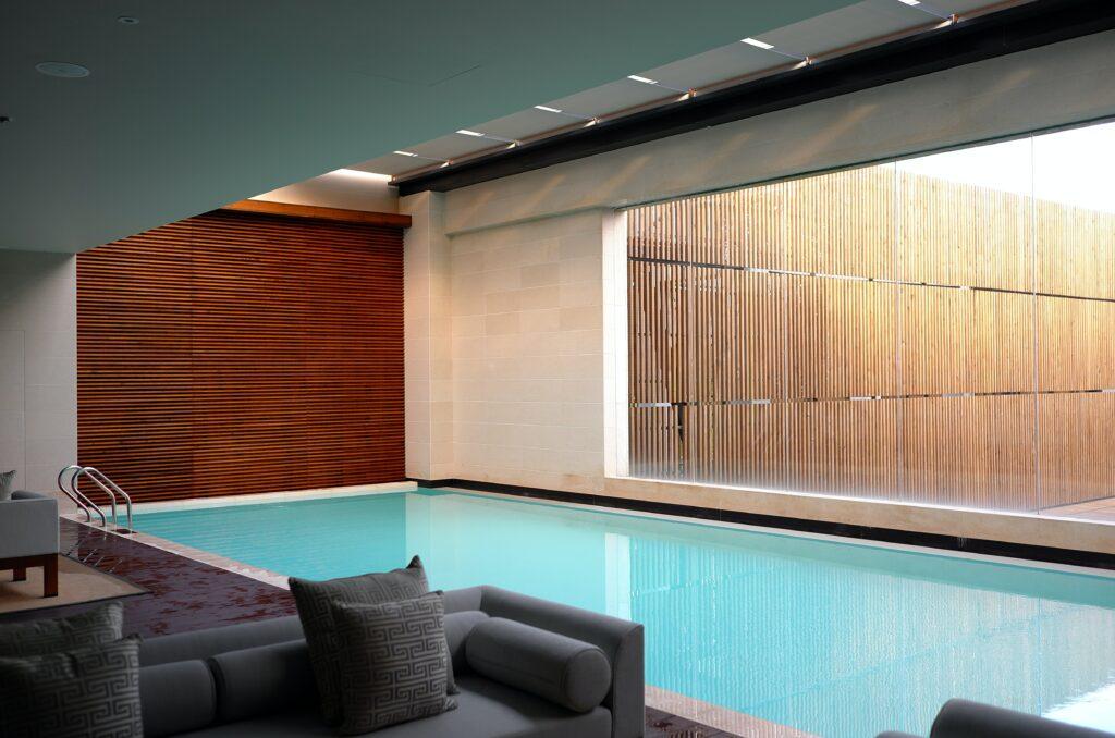 indoor pools in malta